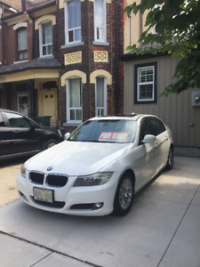 2009 BMW 328I for sale in great condition!!!! Won't last long.