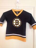 Kids Bruins jersey