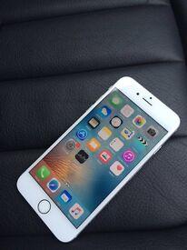 Apple iPhone 6 64gb (SOLD)