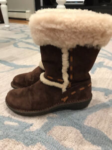 UGG and Keen Boots - sizes 7 and 7.5