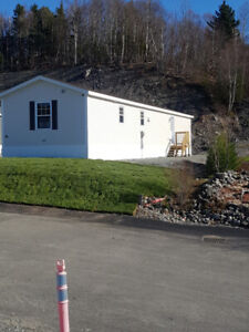 Own Your Own New 3 Bedroom Mini-Home In East Saint John