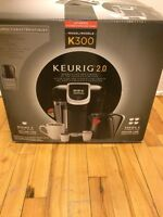 Keurig 2.0 K300 Coffee Brewer