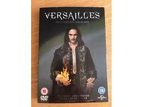 Versailles boxed set