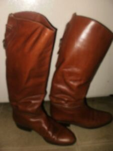 Womens Boots handmade in italy