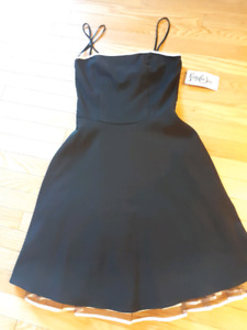 NEW dress with tag attached