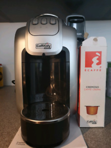 Cafetiere Caffitaly