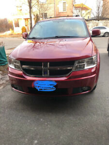 2010 Dodge Journey SXT $8000 OBO