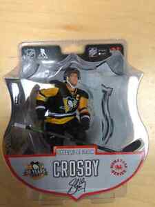 Sidney Crosby Pittsburgh Penguins Imports Dragon figure