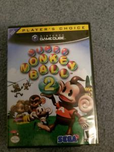 Monkey Ball 2