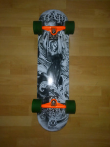Element bam skateboard