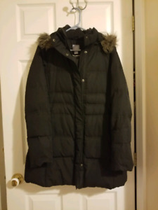 Maternity GAP winter jacket XS (smoke-free & pet-free home)