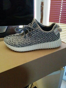 BOGO! Yeezy 350 turtle doves and Oxford Tans Kitchener / Waterloo Kitchener Area image 2