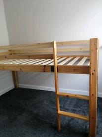 Kids Bunk Bunk Bed