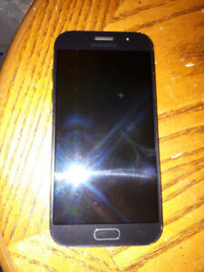 Samsung Galaxy A5 32 gb black great condition
