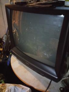 26 inch Colour Analog Toshiba TV