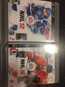 PS3 games Kawartha Lakes Peterborough Area image 2