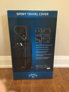 Callaway - Sport Travel Cover