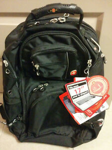 Swiss Gear Laptop Bag - New with Tags Kitchener / Waterloo Kitchener Area image 1