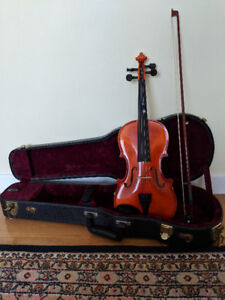 Good quality Violin for beginners