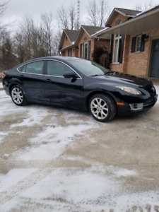 2010 MAZDA6 LOADED EXCELLENT CONDITION