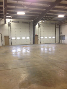 Rare Opportunity - 2 Industrial Condo's 2500/5000 sq/ft For Sale