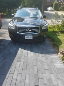 2014 Infiniti QX60 Fully Loaded Cheapest in Ontario