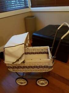 Vintage Dolls Pram Newstead Launceston Area Preview