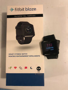 FitBit Blaze, Special Addition