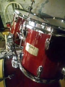 Mapex M Series(Shellpack only)