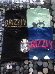 4 grizzly t-shirt