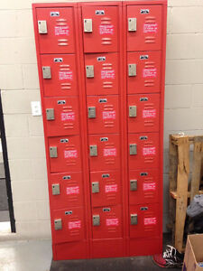 Lockers for sale Windsor Region Ontario image 2