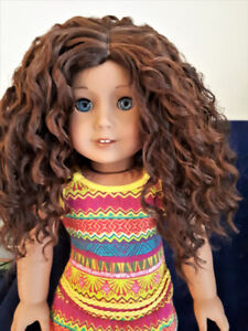 American Girl Doll - Custom doll