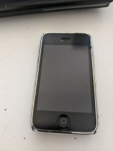 IPhone 3GS - Model A1303 - 16 GB