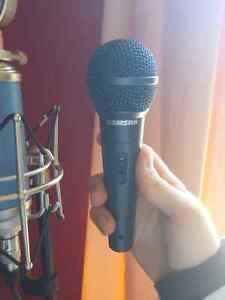 PA/Concert Microphone