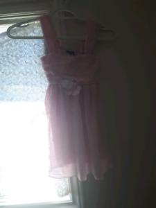 4/5t girls dress