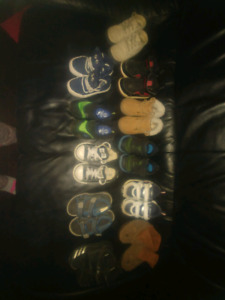 Size 5&6 Toddler shoes