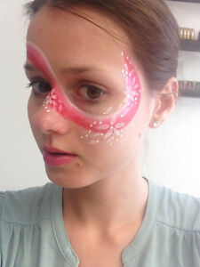 Face Painting! Peterborough Peterborough Area image 5