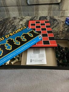 Chess board game. Complete.  London Ontario image 1