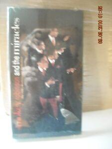 CD Box Sets = Elvis - Conway Twitty - Marvin Gaye - James Brown Peterborough Peterborough Area image 7