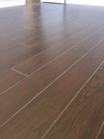 Laminate Installation Special $0.80 Square Foot