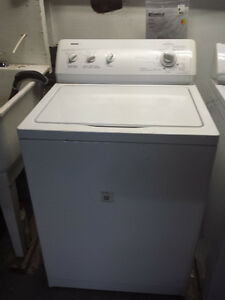 Washer & Dryer Set reduced price!