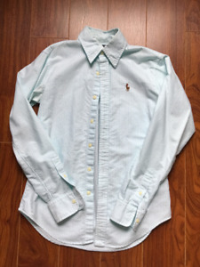 --Two Brand new woman suits , size: Small --Ralph Lauren Shirts