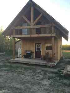 Country cabin home to move!!!