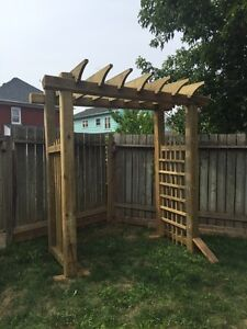 For Sale:  Arbor
