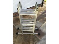 YOUNGMANS MULTI PURPOSE LADDER