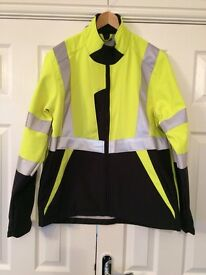 Mascot Workwear Kiama Softshell Jacket - size XL