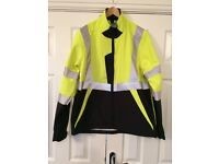 Mascot Workwear Kiama Softshell Jacket - size XL