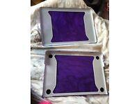 """Purple MacBook Pro case 15"""""""