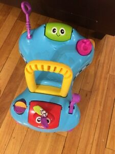 Kids toy rider n walker