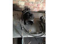 Mk1 fuel metering head